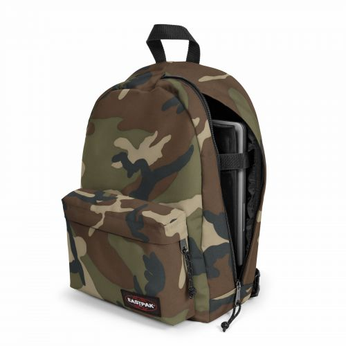 Padded Sling'r Camo New by Eastpak - view 3
