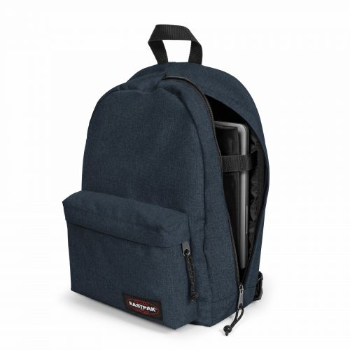 Padded Sling'r Triple Denim New by Eastpak - view 3