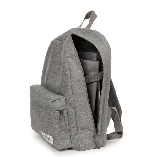 Padded Sling'r Muted Grey New by Eastpak - view 3