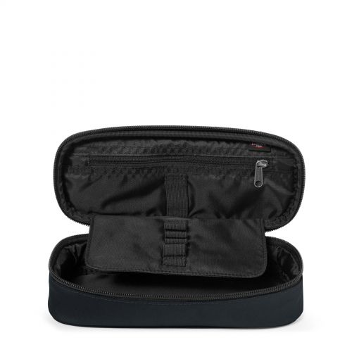 Oval Cloud Navy Oval by Eastpak - view 3