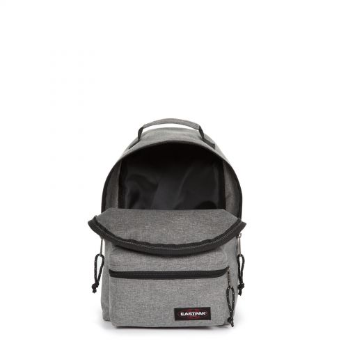 Orbit W Sunday Grey Mini by Eastpak - view 3
