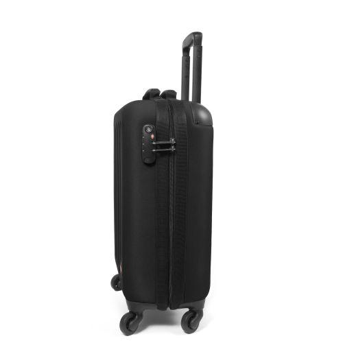 Tranzshell S Black Hard Luggage by Eastpak - view 3