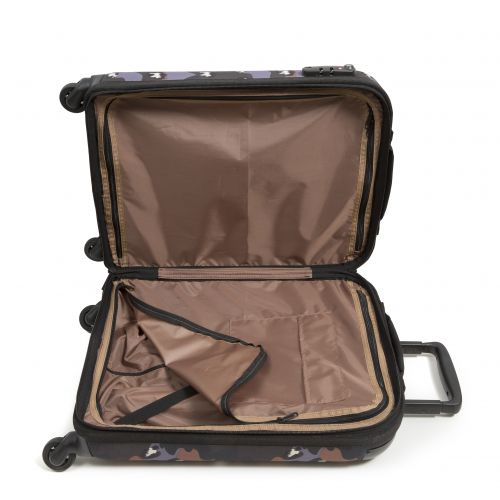 Tranzshell S PAUL&JOE Camo Special editions by Eastpak - view 3