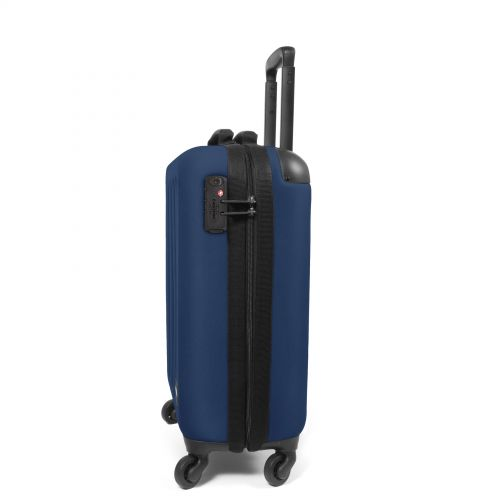 Tranzshell S Gulf Blue Hard Luggage by Eastpak - view 3