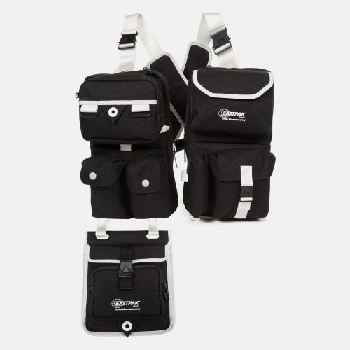 White Mountaineering Vest Bag Dark Special editions by Eastpak - view 3
