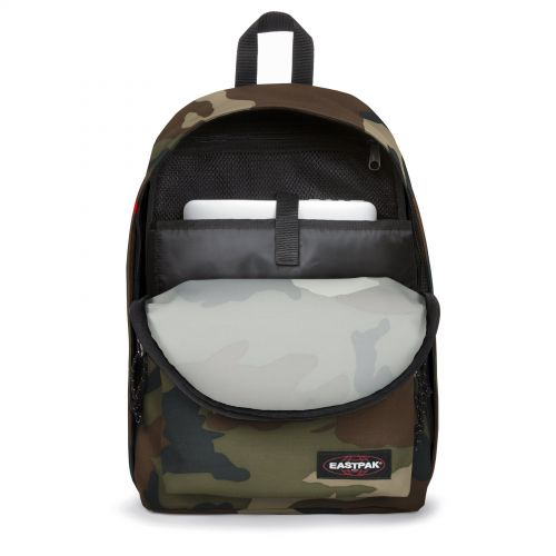 Out Of Office Camo Study by Eastpak - view 3