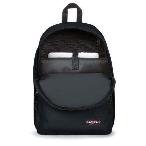 Out Of Office Cloud Navy Laptop by Eastpak - view 3