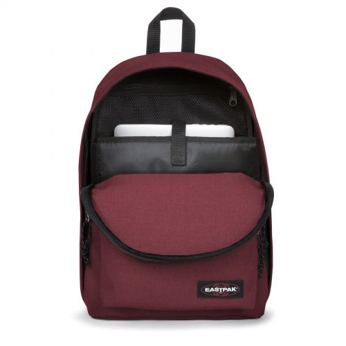 Out Of Office Crafty Wine Laptop by Eastpak - view 3