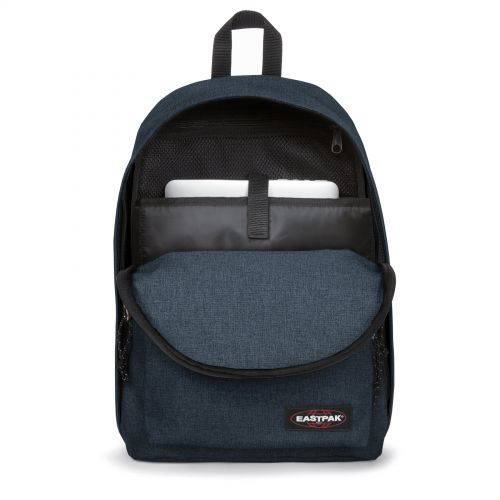 Out Of Office Triple Denim Study by Eastpak - view 3
