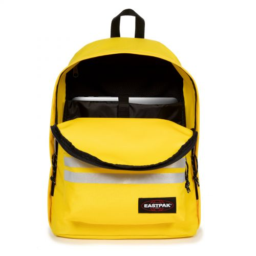 Out Of Office Reflective Rising Under £70 by Eastpak - view 3