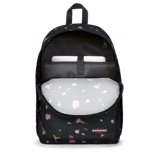 Out Of Office Carnation Black Study by Eastpak - view 3