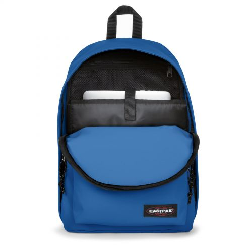 Out Of Office Mediterranean Blue Basic by Eastpak - view 3