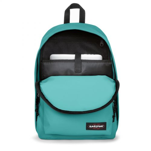 Out Of Office Lagoon Blue Basic by Eastpak - view 3
