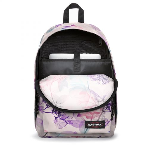 Out Of Office Pink Ray Fresh and Feminine by Eastpak - view 3