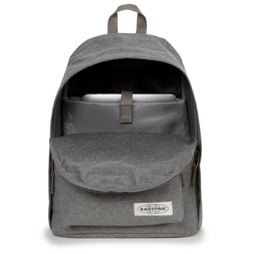 Out Of Office Muted Grey Laptop by Eastpak - view 3