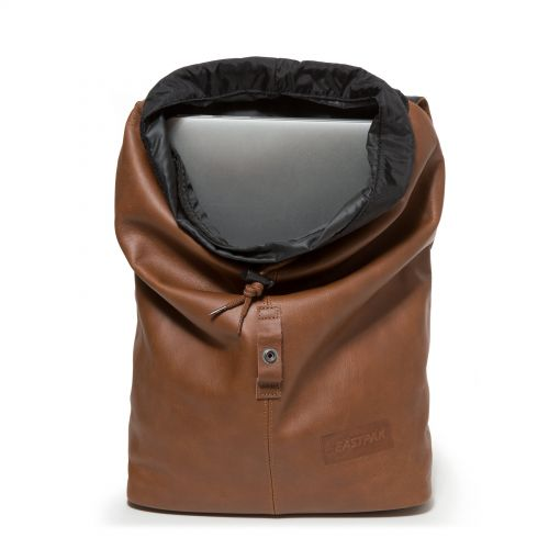 Ciera Brownie Leather Leather by Eastpak - view 3
