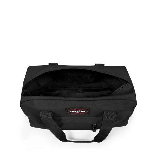 Compact + Black Weekend & Overnight bags by Eastpak - view 3