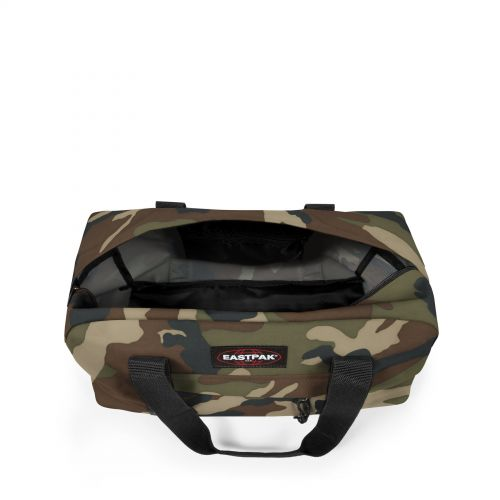 Compact + Camo Weekend & Overnight bags by Eastpak - view 3
