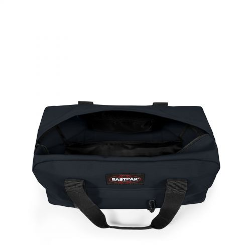 Compact + Cloud Navy Weekend & Overnight bags by Eastpak - view 3
