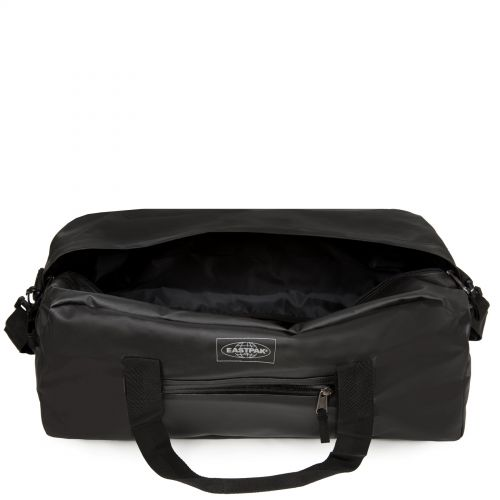 Stand + Topped Black Weekend & Overnight bags by Eastpak - view 3