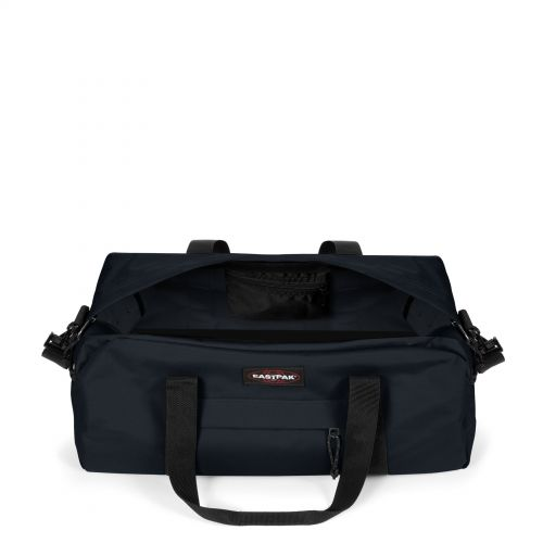 Stand + Cloud Navy Weekend & Overnight bags by Eastpak - view 3
