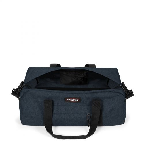 Stand + Triple Denim Weekend & Overnight bags by Eastpak - view 3