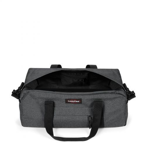 Stand + Black Denim Weekend & Overnight bags by Eastpak - view 3