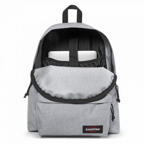 Padded Pak'r® XL Sunday Grey View all by Eastpak - view 3