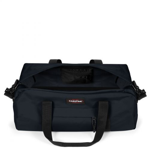 Station + Cloud Navy Weekend & Overnight bags by Eastpak - view 3