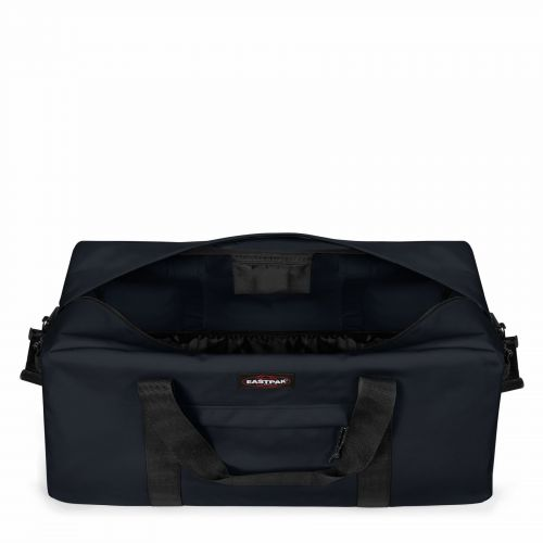 Terminal + Cloud Navy Duffles & Holdalls by Eastpak - view 3