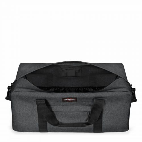Terminal + Black Denim Weekend & Overnight bags by Eastpak - view 3