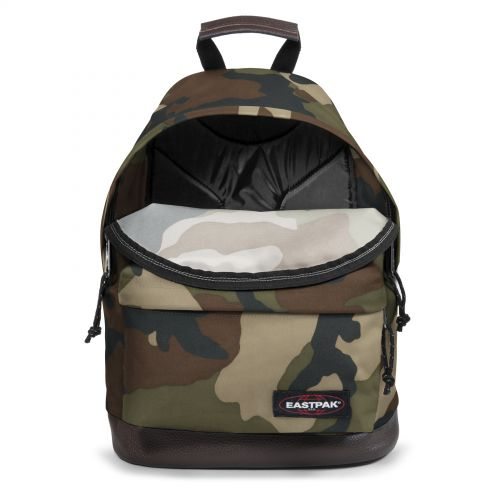 Wyoming Camo Basic by Eastpak - view 3