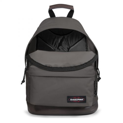 Wyoming Whale Grey Study by Eastpak - view 3
