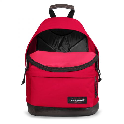Wyoming Sailor Red Study by Eastpak - view 3