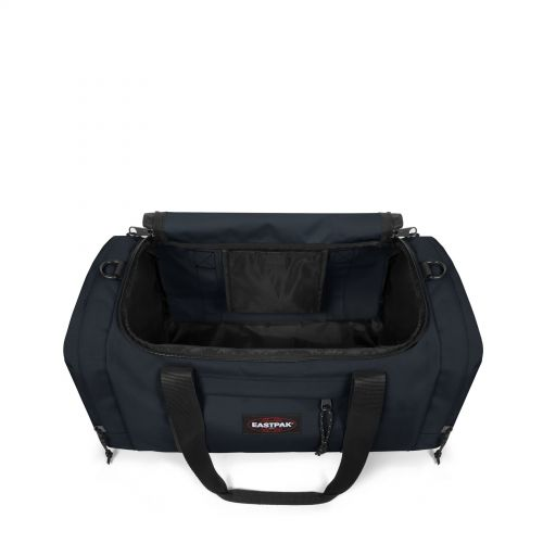 Reader S + Cloud Navy Weekend & Overnight bags by Eastpak - view 3