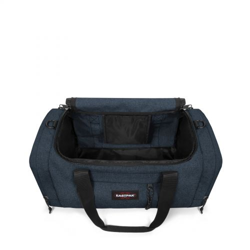 Reader S + Triple Denim Weekend & Overnight bags by Eastpak - view 3