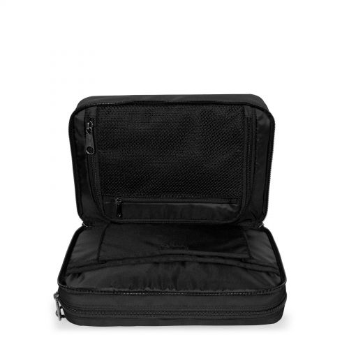 Mavis Black Toiletry Bags by Eastpak - view 3