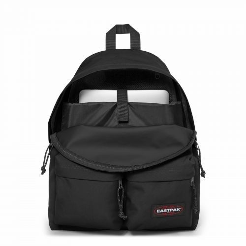 Padded Doubl'r Black View all by Eastpak - view 3
