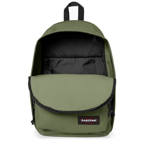 Back To Work Quiet Khaki by Eastpak - view 3