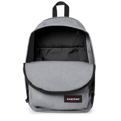 Back To Work Sunday Grey Authentic by Eastpak - view 3