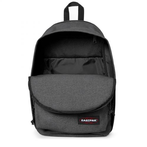 Back To Work Black Denim Authentic by Eastpak - view 3