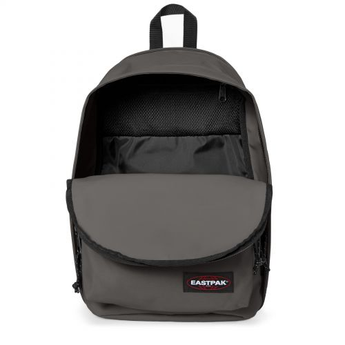 Back To Work Whale Grey Basic by Eastpak - view 3