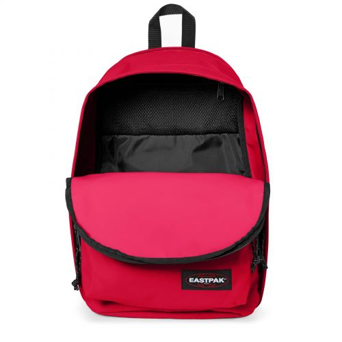 Back To Work Sailor Red Basic by Eastpak - view 3