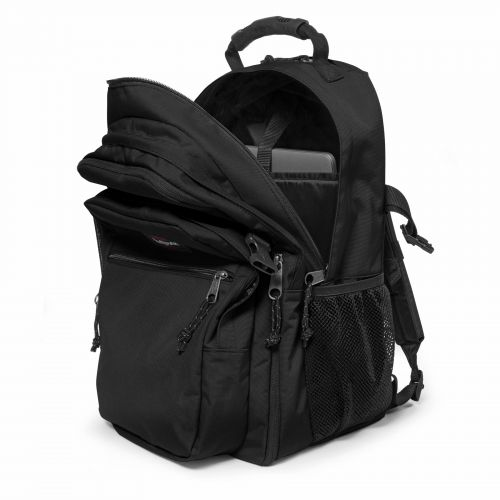 Tutor Black Basic by Eastpak - view 3