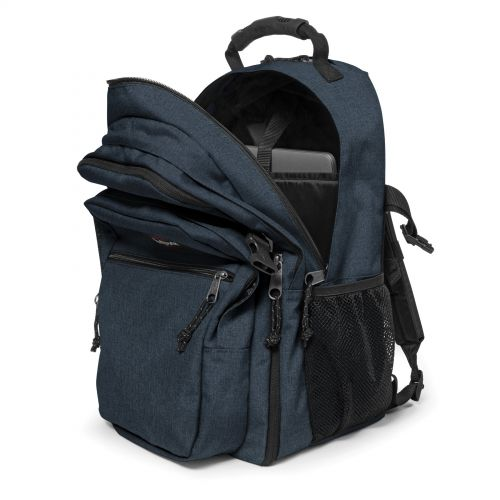 Tutor Triple Denim  Laptop by Eastpak - view 3