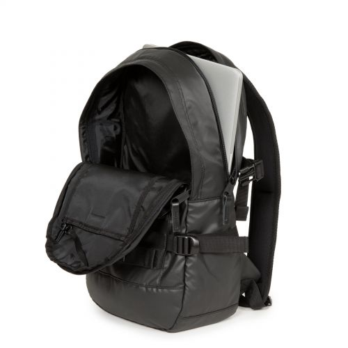 Floid Tact Topped Black Core Series by Eastpak - view 3