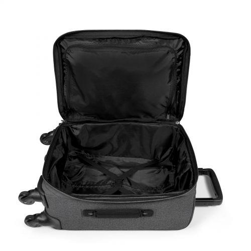 Traf'ik 4 S Black Denim Weekend & Overnight bags by Eastpak - view 4