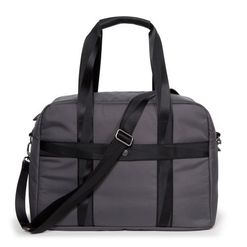 Deve Constructed Metal Weekend & Overnight bags by Eastpak - view 4