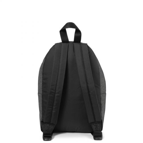 Orbit XS Black Denim Mini by Eastpak - view 4