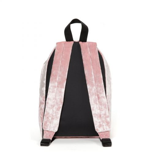 Orbit XS Crushed Pink Under £70 by Eastpak - view 4
